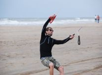 vliegeren_powerkiten_op_het_strand_1